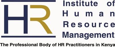IHRM-Logo